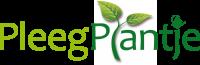 Pleegplantje logo